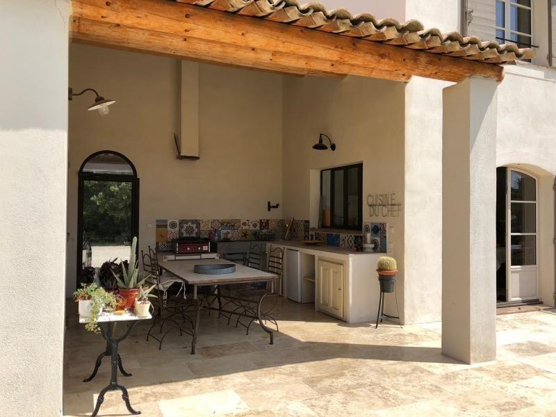 Vente de prestige maison / villa Eguilles 955000€ - Photo 6
