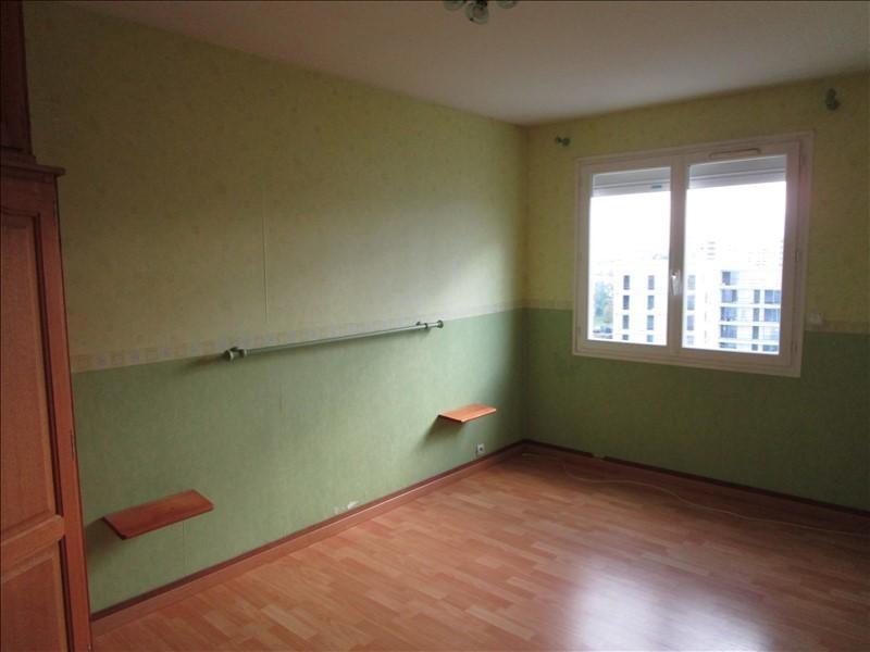 Rental apartment Caen 600€ CC - Picture 3