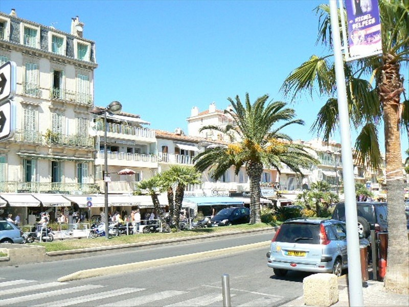 Vente boutique Bandol 142 000€ - Photo 1