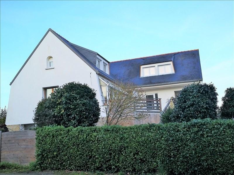 Vente maison / villa Fouesnant 272500€ - Photo 1