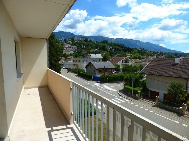 Rental apartment Aix les bains 910€ CC - Picture 8
