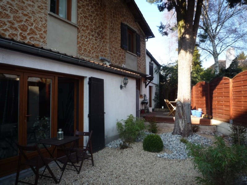 Sale house / villa Montmorency 365000€ - Picture 1