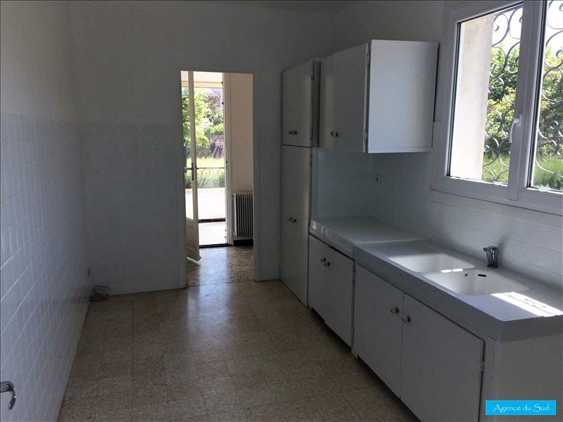 Vente maison / villa Carnoux en provence 465000€ - Photo 5