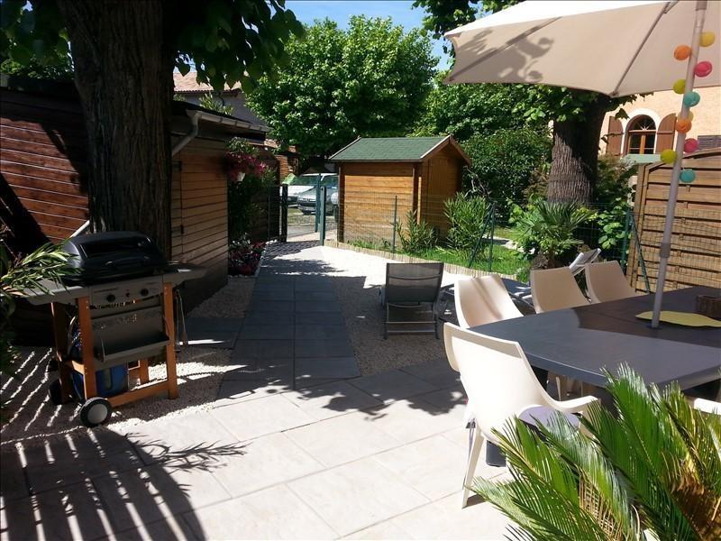 Sale house / villa Vienne 174000€ - Picture 6
