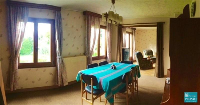 Vente maison / villa Igny 420000€ - Photo 2