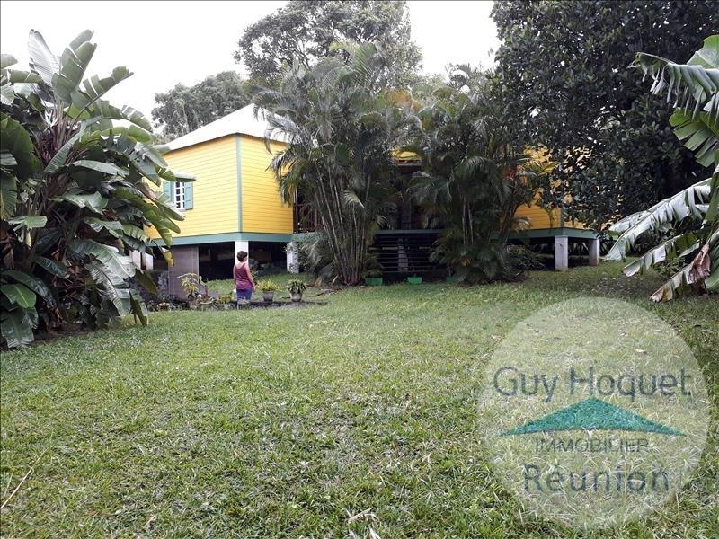 Vendita casa La riviere 300000€ - Fotografia 1