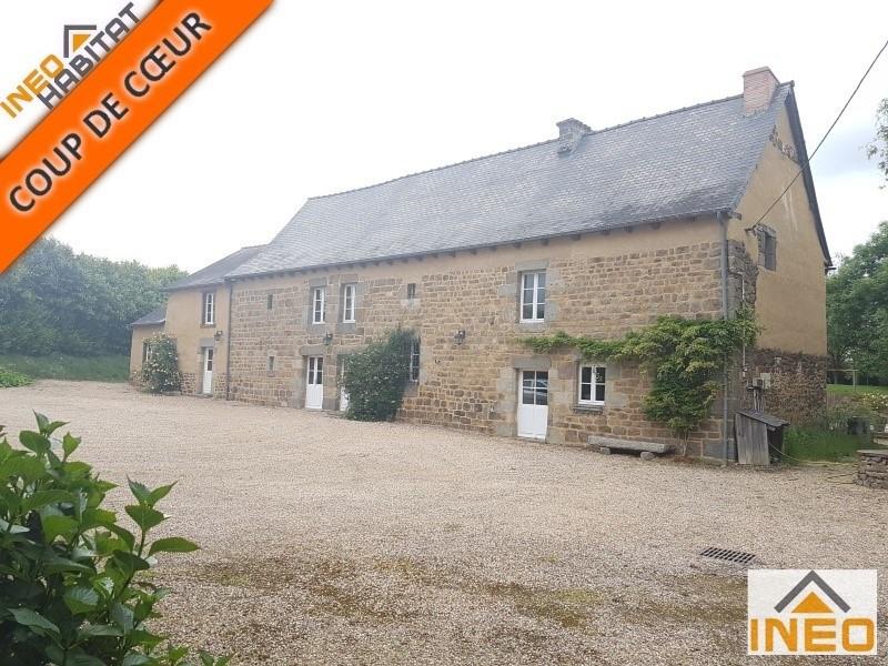 Vente maison / villa Hede 447100€ - Photo 1