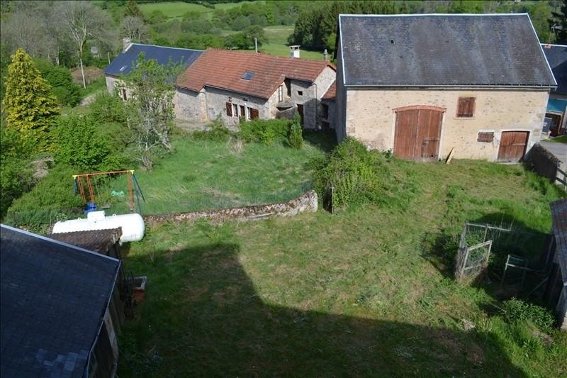 Vente maison / villa St brisson 86400€ - Photo 5
