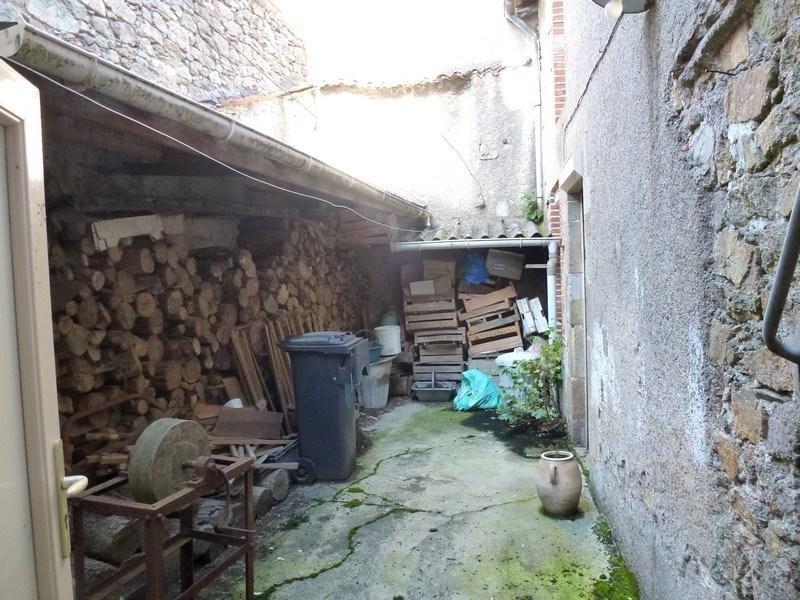 Produit d'investissement maison / villa Torfou 81000€ - Photo 9