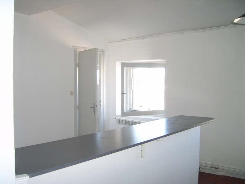 Verkoop  appartement Nimes 85000€ - Foto 1