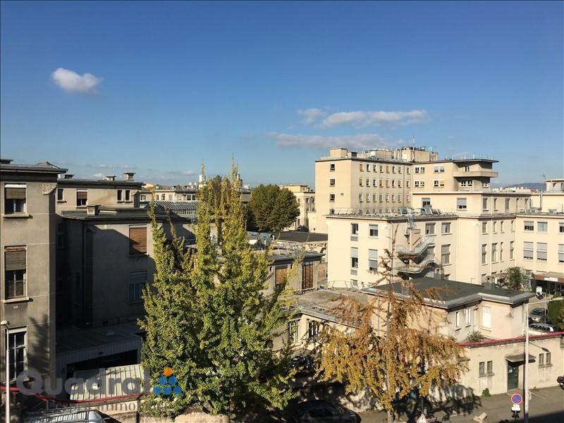 Vente appartement Lyon 3ème 184000€ - Photo 7