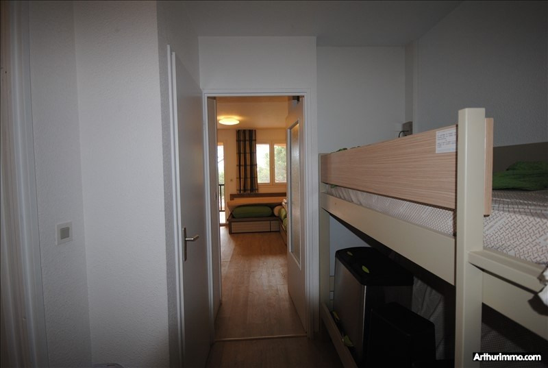 Sale apartment Valescure 138 000€ - Picture 5