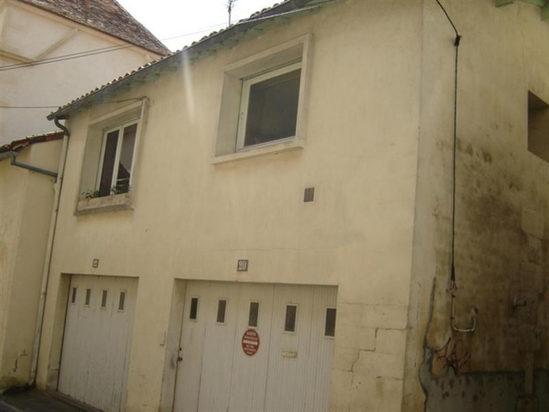 Rental apartment Saint-jean-d'angély 370€ +CH - Picture 1
