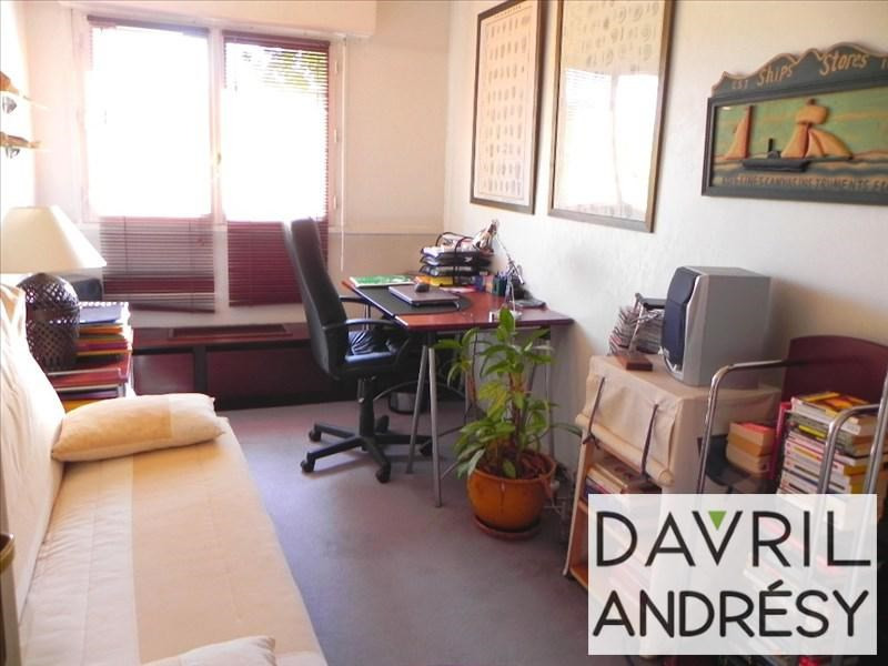Sale apartment Andresy 210000€ - Picture 8