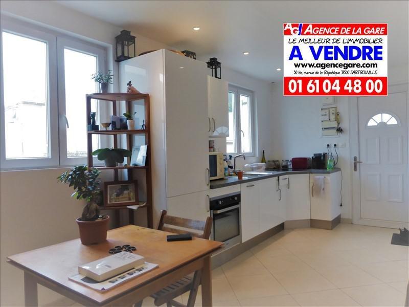 Vente maison / villa Sartrouville 232000€ - Photo 2