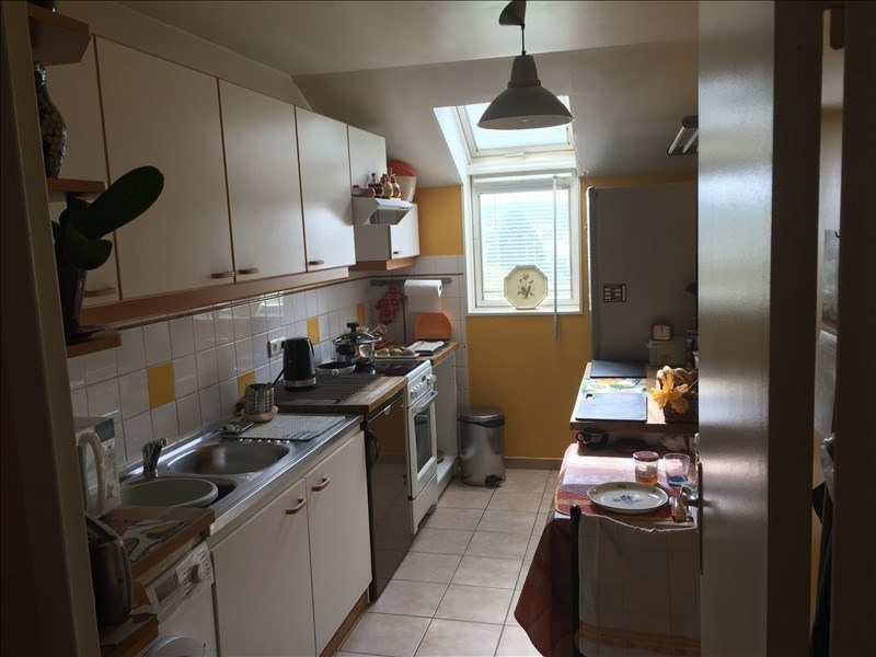 Vente appartement Villepreux 280 900€ - Photo 2