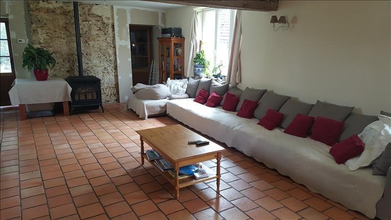 Vente maison / villa Chambly 329000€ - Photo 1