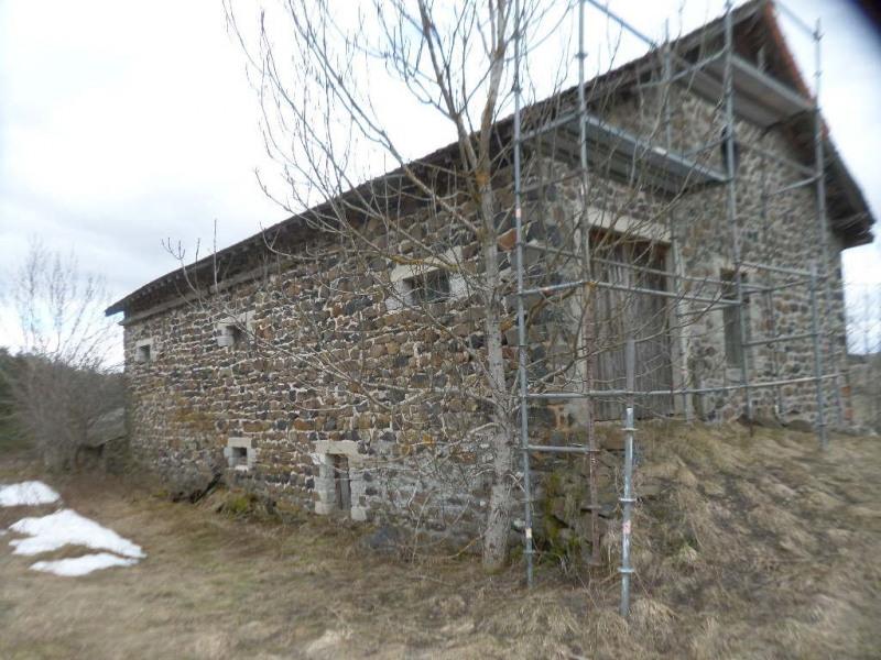 Sale house / villa Presailles 45000€ - Picture 1