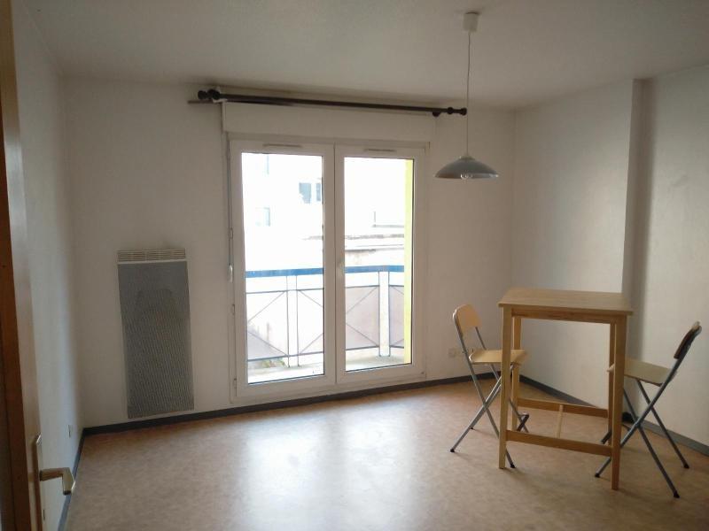 Verhuren  appartement Strasbourg 460€ CC - Foto 2