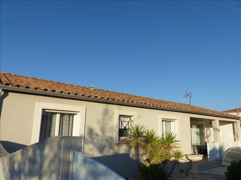 Venta  casa Serignan 347000€ - Fotografía 1