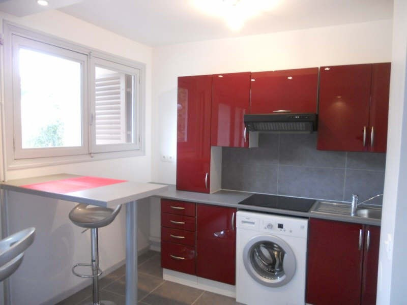 Rental apartment Sarcelles 690€ CC - Picture 1