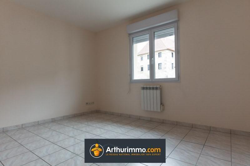 Sale apartment Morestel 120000€ - Picture 5