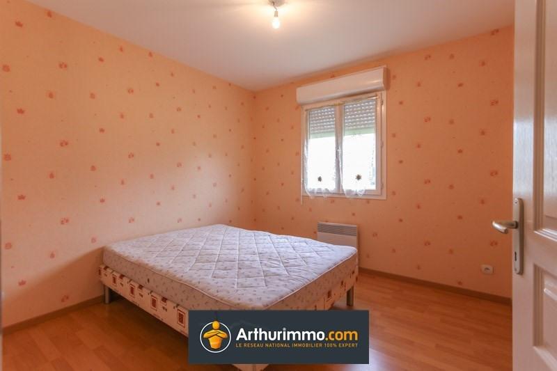 Vente appartement Morestel 158000€ - Photo 7
