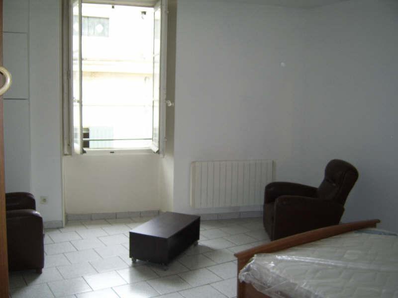 Vente appartement Nimes 63000€ - Photo 4