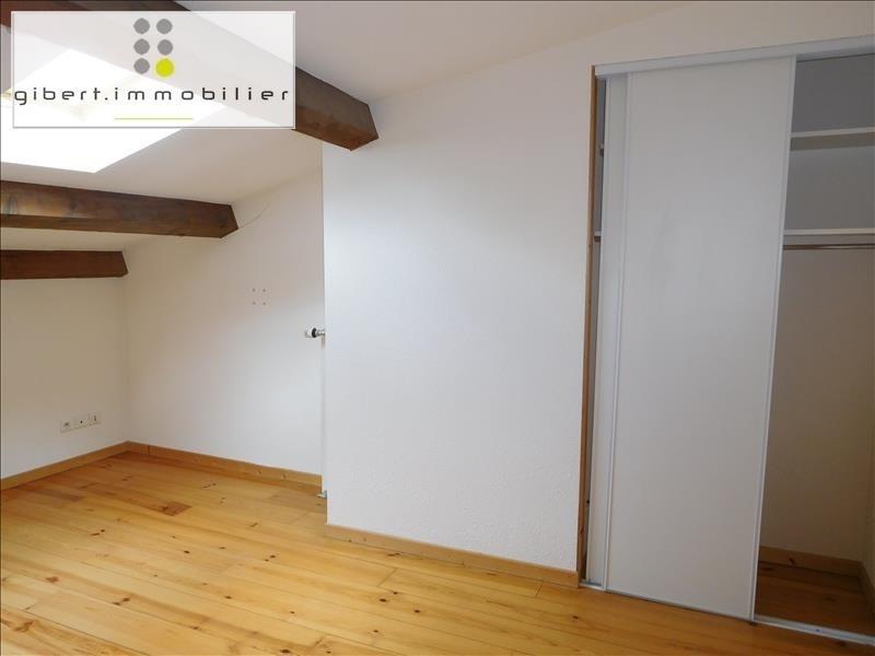 Location appartement St paulien 471,79€ CC - Photo 6