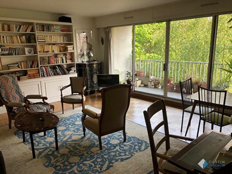 Deluxe sale apartment Paris 14ème 1149500€ - Picture 3