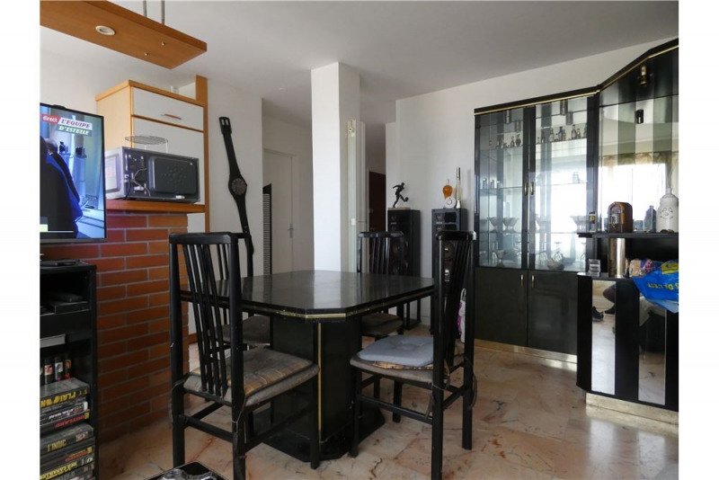 Sale apartment Alfortville 152600€ - Picture 7