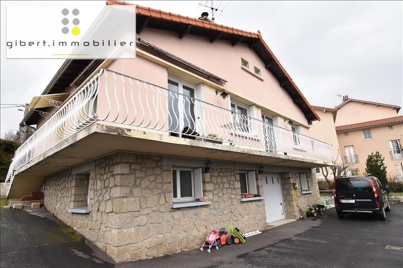 Sale house / villa Le puy en velay 195000€ - Picture 1