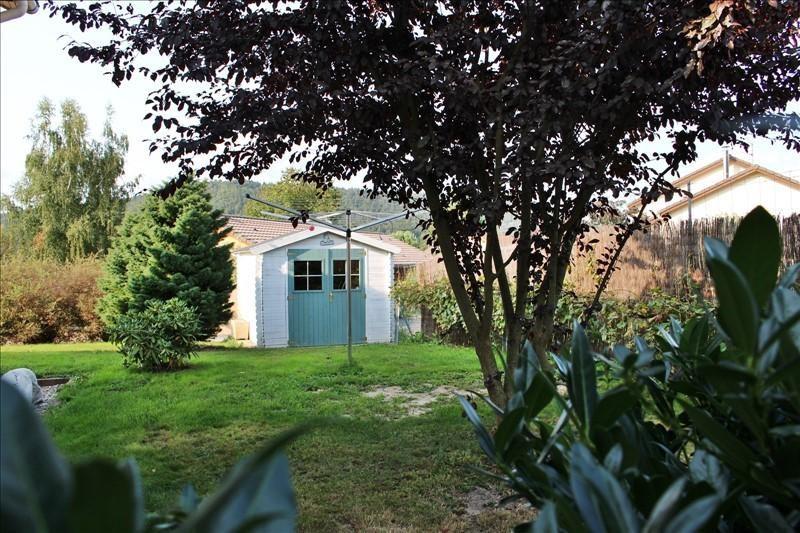 Vente maison / villa Raon l etape 168000€ - Photo 5