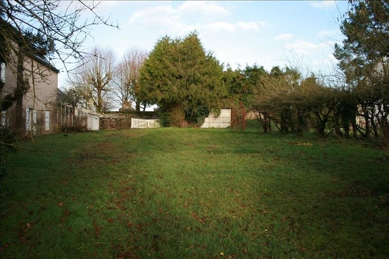 Sale house / villa St servant 74900€ - Picture 2