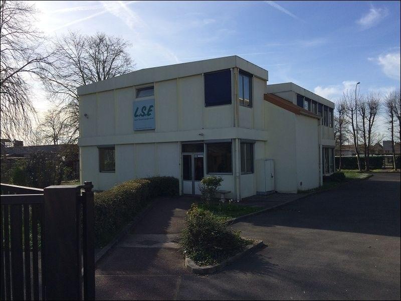 Sale building Draveil 580000€ - Picture 2