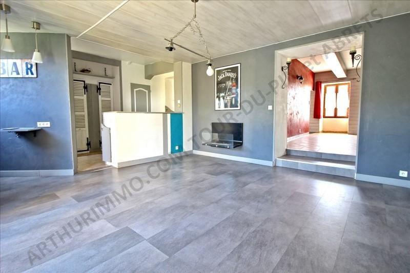 Vente maison / villa Les abrets 225000€ - Photo 4