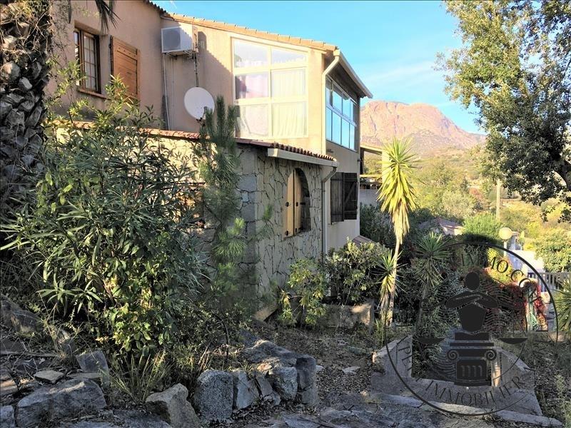 Sale house / villa Alata 390000€ - Picture 3