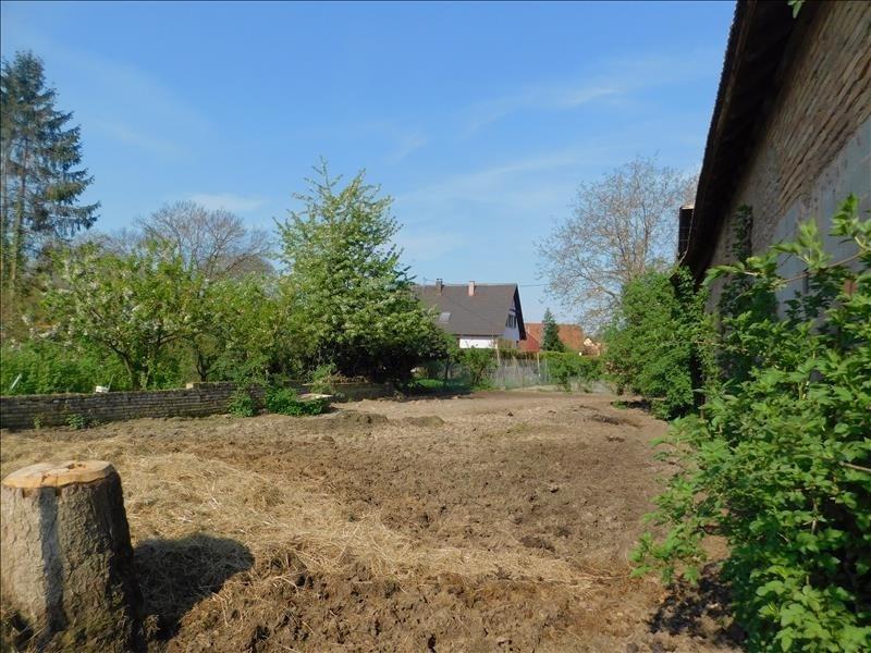 Venta  casa Reitwiller 160000€ - Fotografía 2