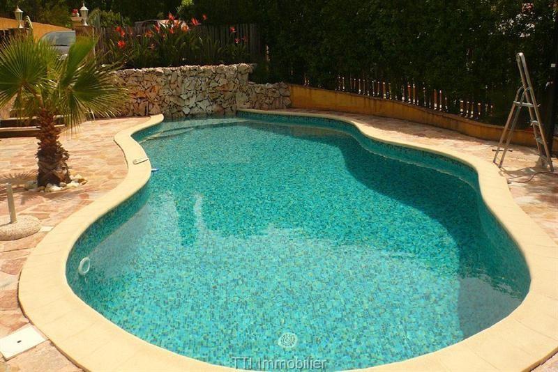 Sale house / villa Sainte maxime 833000€ - Picture 2