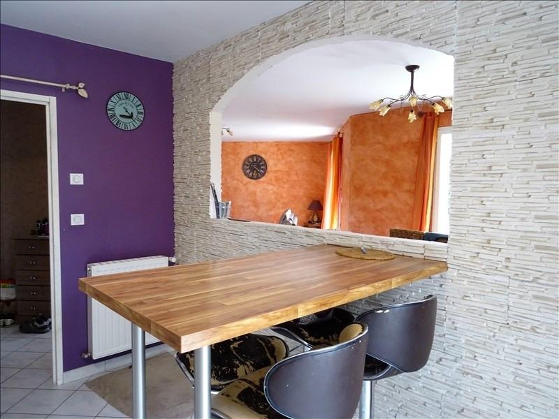 Vente maison / villa Roche 252000€ - Photo 5
