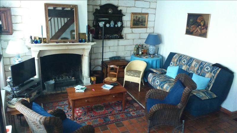 Sale house / villa Est de sens 118000€ - Picture 2