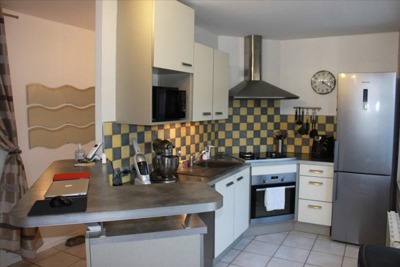 Verkoop  appartement Pont eveque 189000€ - Foto 9