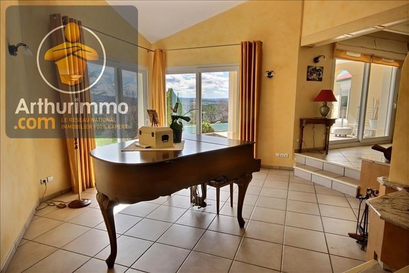 Vente de prestige maison / villa St bonnet les oules 589000€ - Photo 6