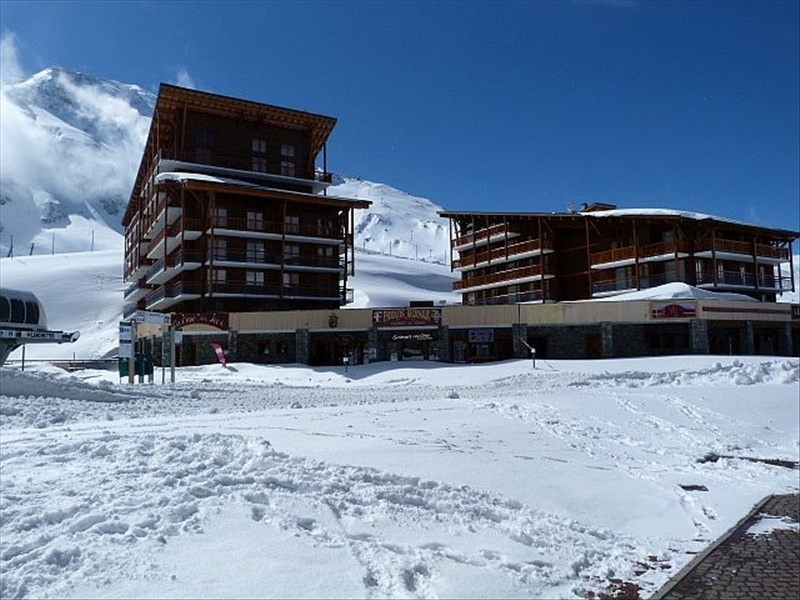 Vente de prestige appartement Les arcs 285 000€ - Photo 7