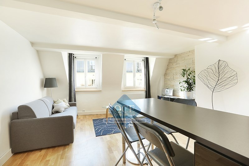 Sale apartment Paris 5ème 468 000€ - Picture 7