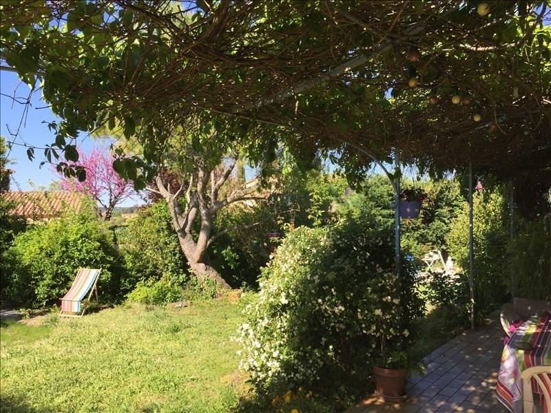 Deluxe sale house / villa Puyricard 599000€ - Picture 2