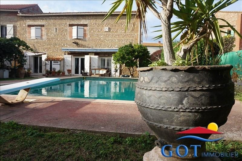 Vendita casa Bompas 335000€ - Fotografia 8