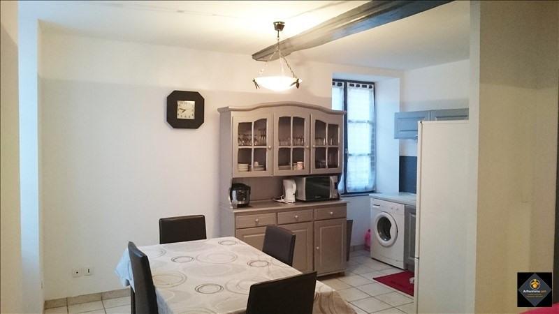 Sale apartment Cremieu 100000€ - Picture 1