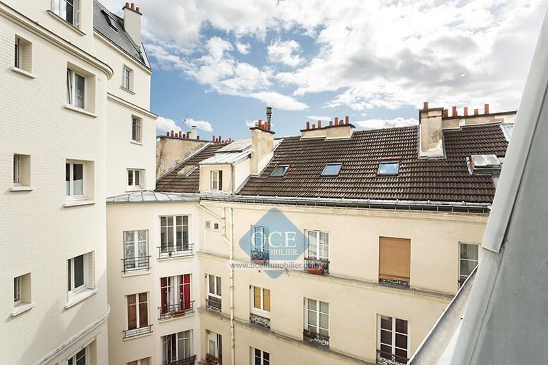 Vente appartement Paris 12ème 470000€ - Photo 5