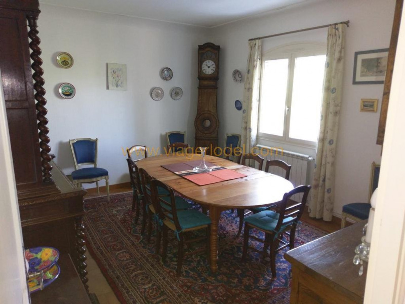 Life annuity house / villa Nîmes 440 000€ - Picture 13